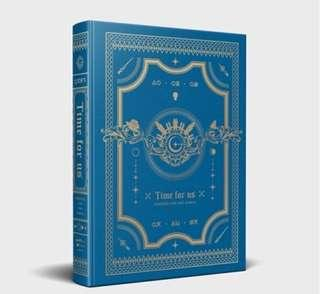 [PO closed] Gfriend - Time for us (limited edition) 💕