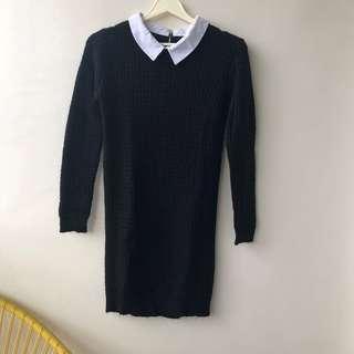 🍑 Primark Sweater Dress