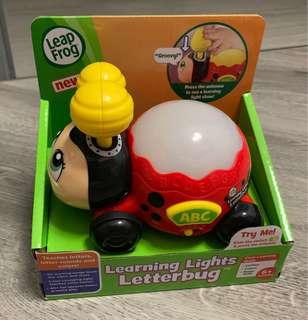 🚚 Toy Beetle