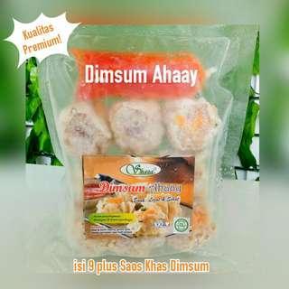 Dimsum Ahay isi 9