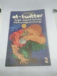 At - Twitter