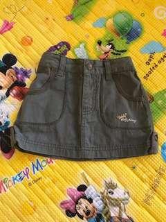 🚚 Poney Skirt 12-18mths