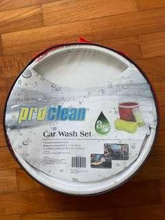 Car Wash Set