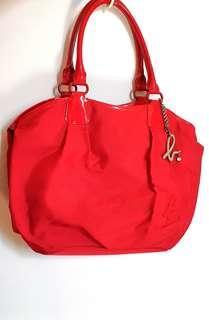 🚚 Agnes B ladies handbag with chime