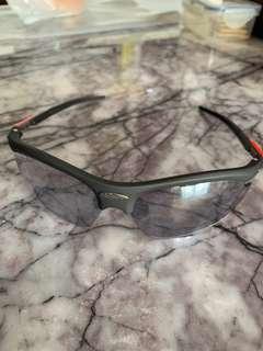 Momentum sport glasses