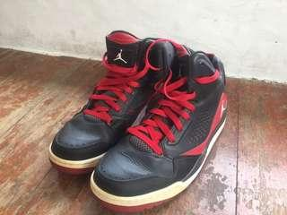 Original jordan flight