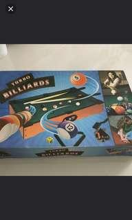 Junior Billards set for kids