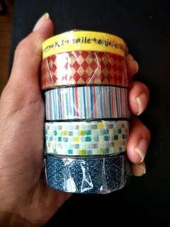 🚚 MT Washi Tape