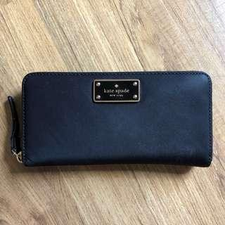 Kate Spade Wallet (💯 Authentic)