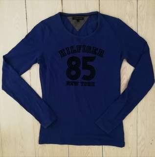 Long Sleeve Woman's T-shirt (preloved)