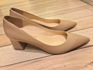 Ivanka Trump high heels 高跟鞋