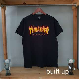 83cf912d059f thrasher t shirt | Men's Clothes | Carousell Indonesia