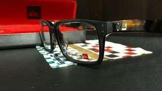 Quicksilver Prescription Glasses (Brand New)