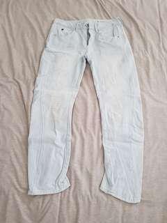 🚚 G-star ARC 3D Female Jeans