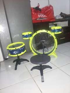 Drum anak