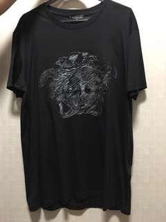 🚚 Versace Medusa T-Shirt Jersey