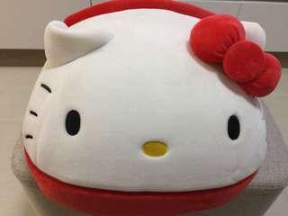 OTO Hello Kitty 腳部按摩器
