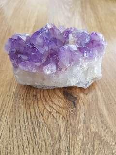 Amethyst piece