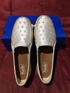 Sepatu keds original masih bagus