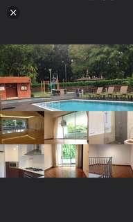 134 Watten Estate 2 bedrooms $5300