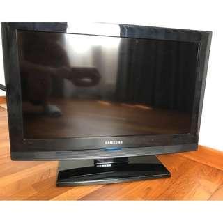 """26"""" Desktop Monitor/TV (Samsung)"""