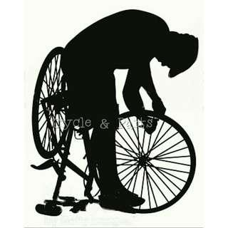 Bicycle Brakes / Gears Tuning * Parts & Accessories / Service & Maintenance
