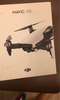 DJI Mavic Air (CN)