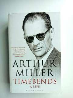 Timebends (Arthur Miller)