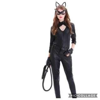 IN STOCK Catwoman Costume 1869 [Superheroes]