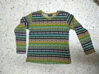 [New] Woman woolen clothes long sleeve