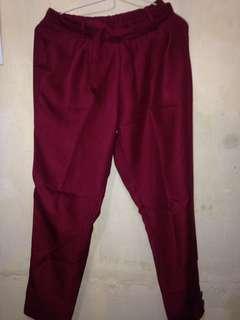 Pants Marun