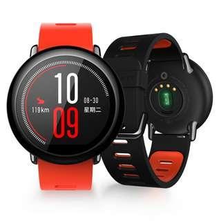 AMAZFIT 智能運動手錶 (新貨原價HK$960 宜家9成新 超特價$500)