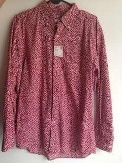 Men's Uniqlo Shirt