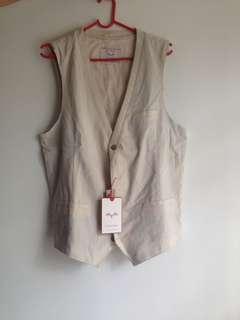 Men's vest (formal)