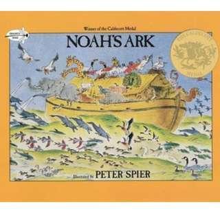 Noah's Ark Peter Spier