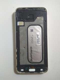 Mesin Samsung A800f  32GB