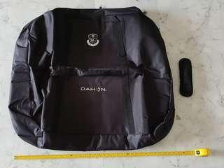 Dahon 30th Anniversary Storage Bag for Folding Bikes