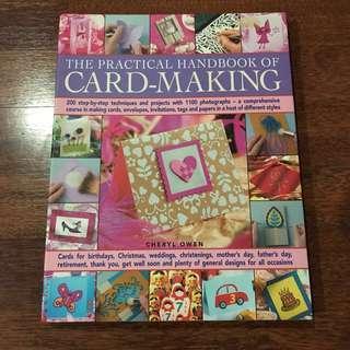 Card-Making by Cheryl Owen