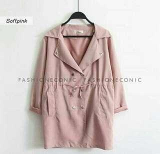 Karley outer
