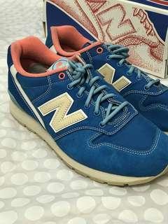 New balance 996👟 波鞋
