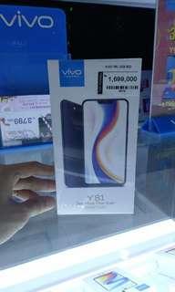 Vivo y81 bisa dikredit tanpa kartu kredit