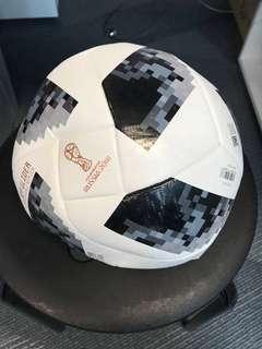 FIFA WORLD CUP TOP GLIDER BALL