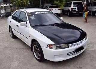 Mitsubishi Lancer 1997 model