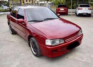 Hyundai Elantra 2003 model