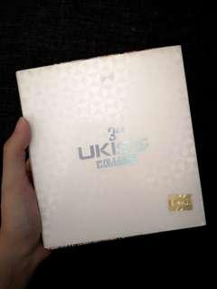 U Kiss Album