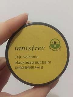 Innisfree Jeju Volcanic Blackhead Out Balm