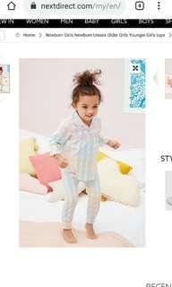 Next Pyjamas
