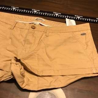 roxy shorts 31