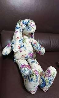 🚚 兔寶寶