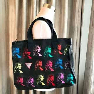 [BRAND NEW WITH TAG] Guess Shopping Tote